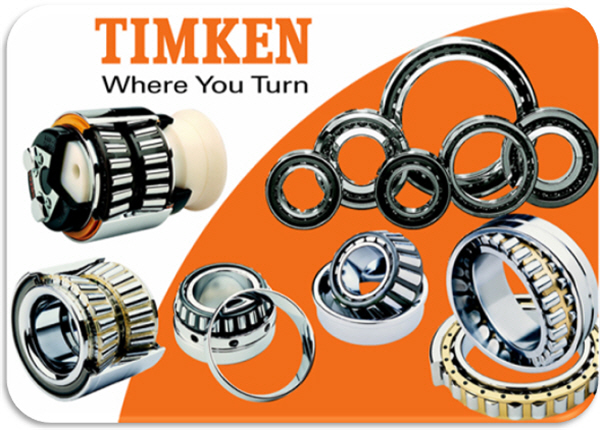 TIMKEN 6580/6535 bearings