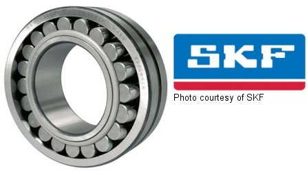 SKF 22220EK Spherical Roller Bearing